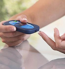 Chi è a rischio di diabete