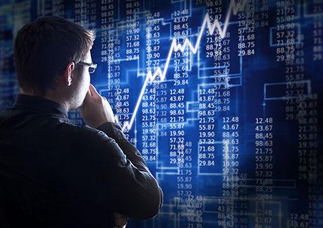 Notizie dal vivo sul mercato azionario in modo più dettagliato
